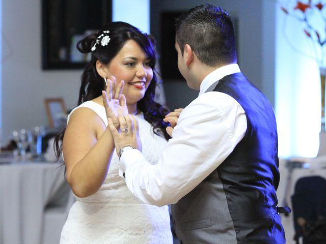 El matrimonio de Joselyn y Pablo en Villa Alemana, Valparaíso 124