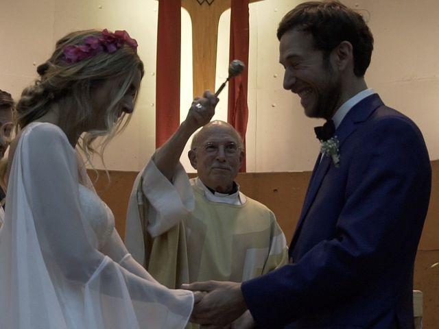 El matrimonio de Emiliano y Valentina en Lo Barnechea, Santiago 6
