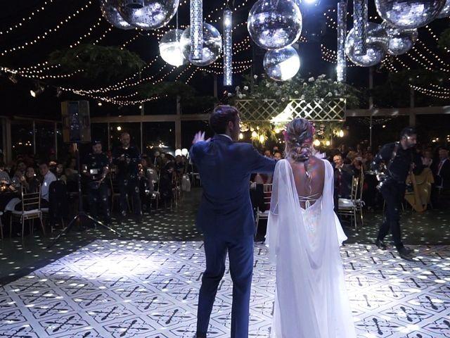 El matrimonio de Emiliano y Valentina en Lo Barnechea, Santiago 3