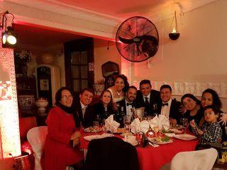 El matrimonio de Bernarda  y Enelson  1