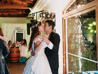 El matrimonio de Daniela y Gonzalo 3
