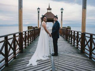 El matrimonio de Javi y Cristian