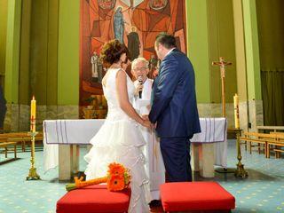 El matrimonio de Anita y Ibor 2