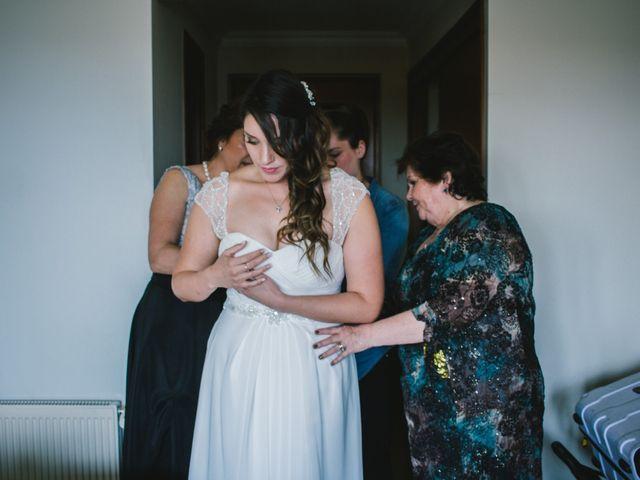 El matrimonio de Cristian y Javi en Frutillar, Llanquihue 9