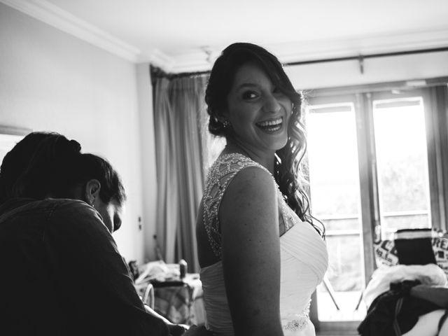 El matrimonio de Cristian y Javi en Frutillar, Llanquihue 11