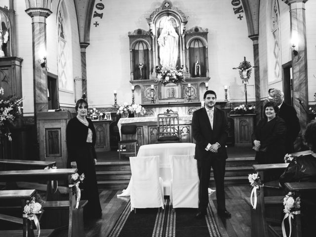 El matrimonio de Cristian y Javi en Frutillar, Llanquihue 13