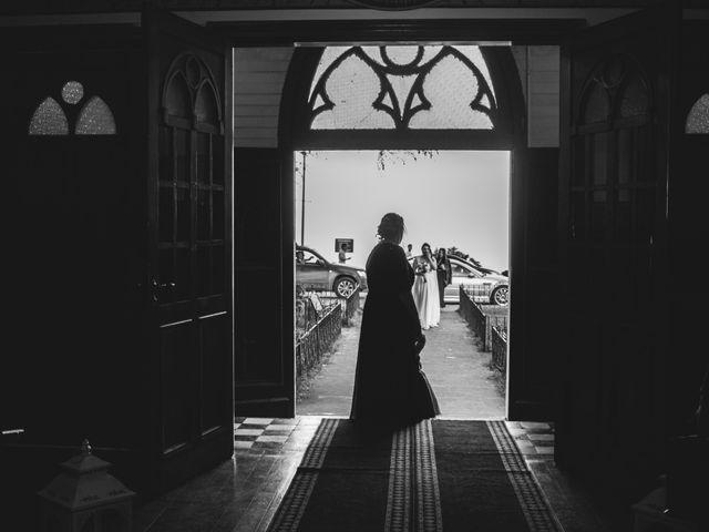 El matrimonio de Cristian y Javi en Frutillar, Llanquihue 14