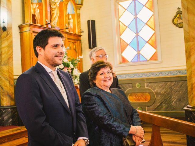 El matrimonio de Cristian y Javi en Frutillar, Llanquihue 16