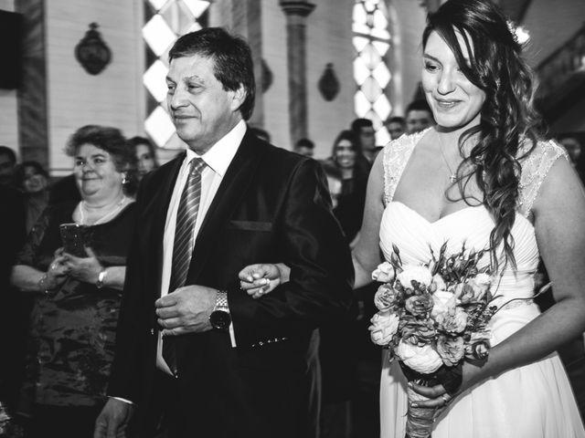 El matrimonio de Cristian y Javi en Frutillar, Llanquihue 17