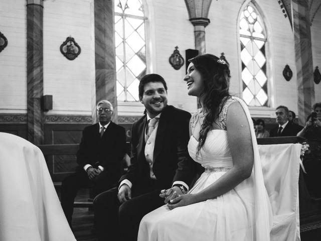 El matrimonio de Cristian y Javi en Frutillar, Llanquihue 20