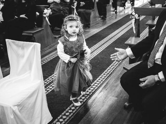 El matrimonio de Cristian y Javi en Frutillar, Llanquihue 23