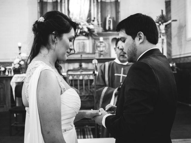 El matrimonio de Cristian y Javi en Frutillar, Llanquihue 25