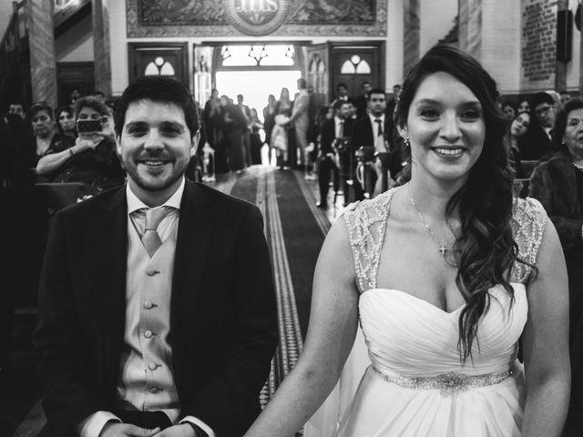 El matrimonio de Cristian y Javi en Frutillar, Llanquihue 28
