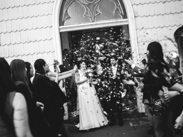 El matrimonio de Cristian y Javi en Frutillar, Llanquihue 29