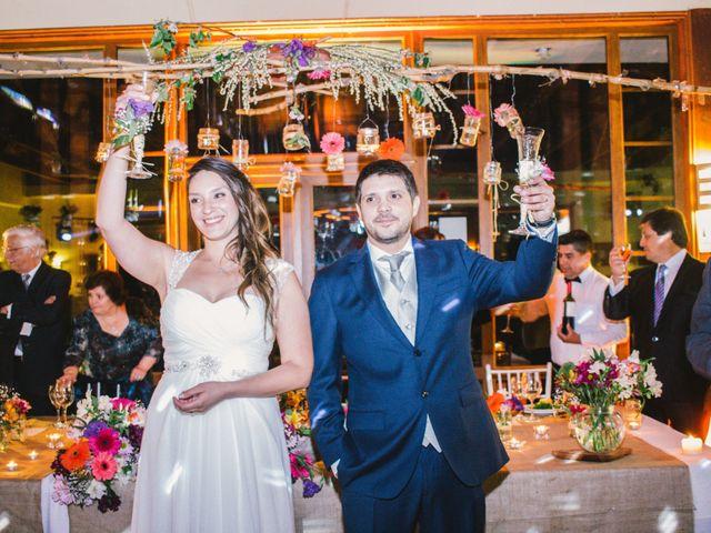 El matrimonio de Cristian y Javi en Frutillar, Llanquihue 34