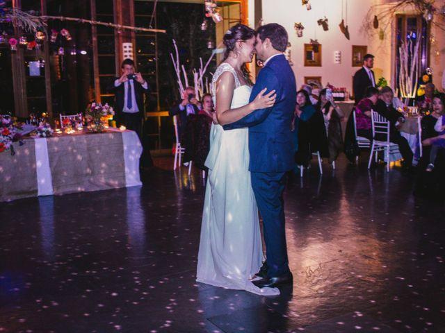 El matrimonio de Cristian y Javi en Frutillar, Llanquihue 36