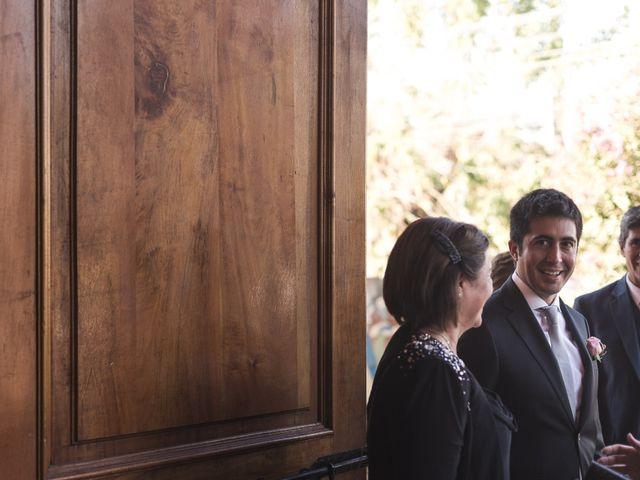 El matrimonio de Ignacio y Daniela en Buin, Maipo 8