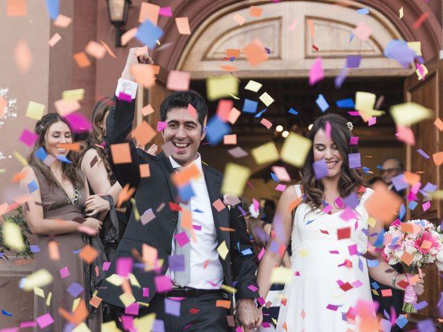 El matrimonio de Ignacio y Daniela en Buin, Maipo 11