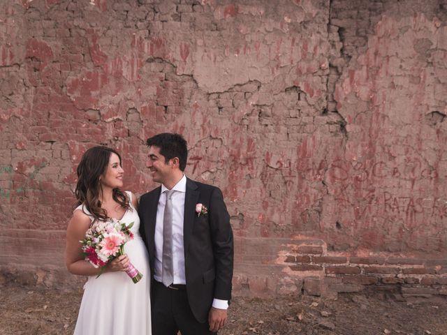 El matrimonio de Ignacio y Daniela en Buin, Maipo 12