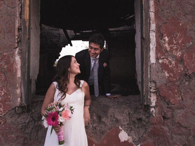 El matrimonio de Ignacio y Daniela en Buin, Maipo 13