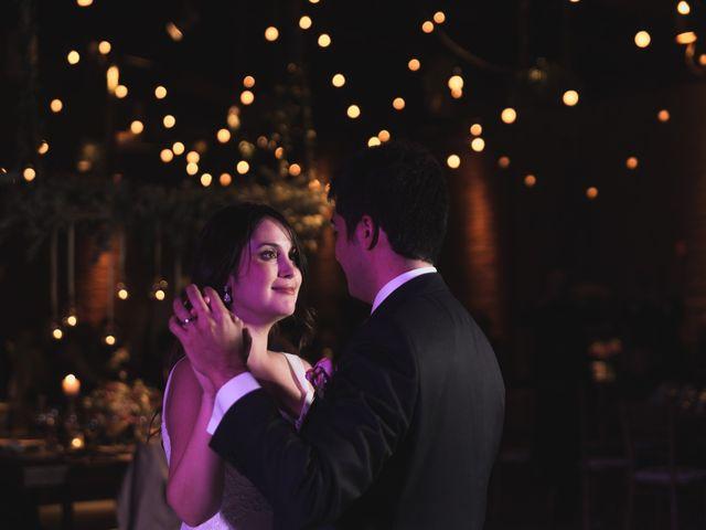 El matrimonio de Ignacio y Daniela en Buin, Maipo 17
