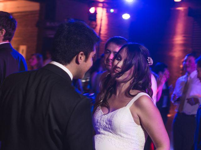 El matrimonio de Ignacio y Daniela en Buin, Maipo 18