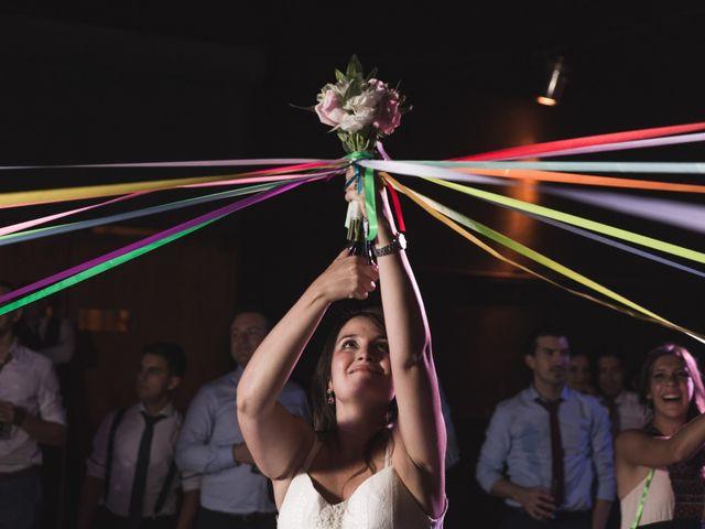 El matrimonio de Ignacio y Daniela en Buin, Maipo 27