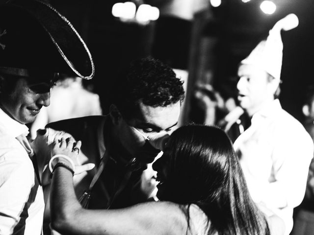 El matrimonio de Ignacio y Daniela en Buin, Maipo 29