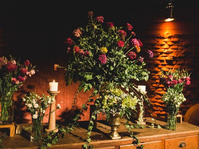 El matrimonio de Ignacio y Daniela en Buin, Maipo 33