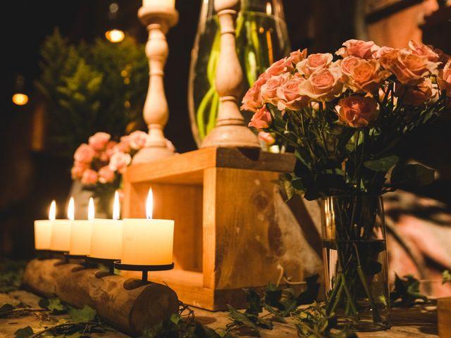 El matrimonio de Ignacio y Daniela en Buin, Maipo 40