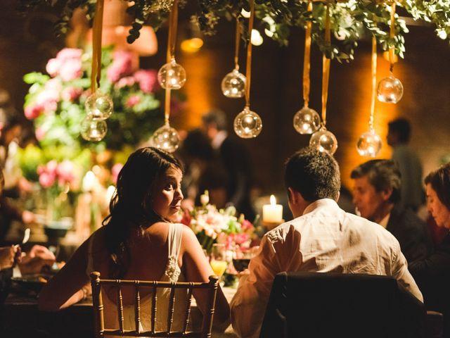 El matrimonio de Ignacio y Daniela en Buin, Maipo 42