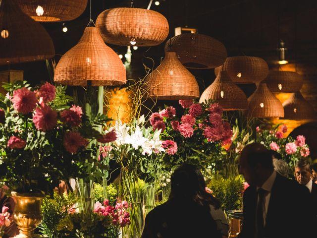 El matrimonio de Ignacio y Daniela en Buin, Maipo 43