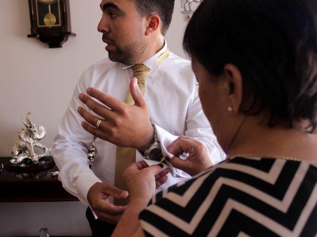 El matrimonio de Eloy y Camila en La Serena, Elqui 4