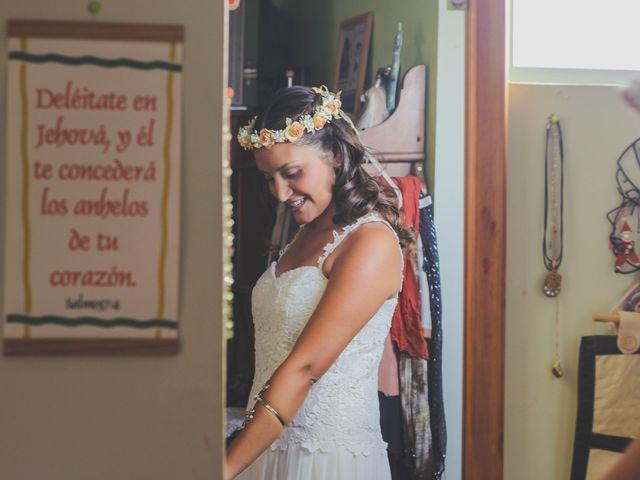 El matrimonio de Eloy y Camila en La Serena, Elqui 9