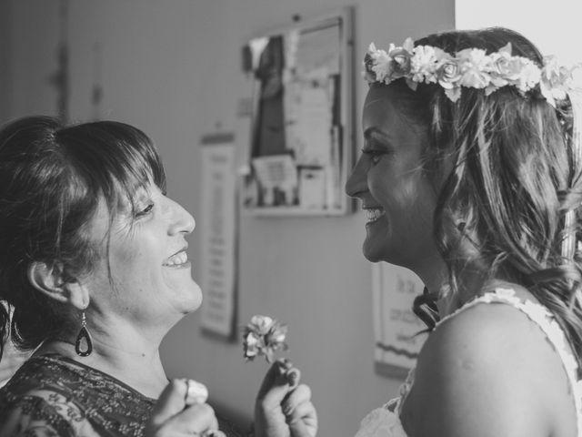 El matrimonio de Eloy y Camila en La Serena, Elqui 11