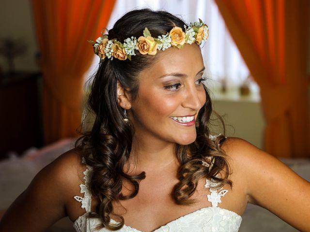 El matrimonio de Eloy y Camila en La Serena, Elqui 12