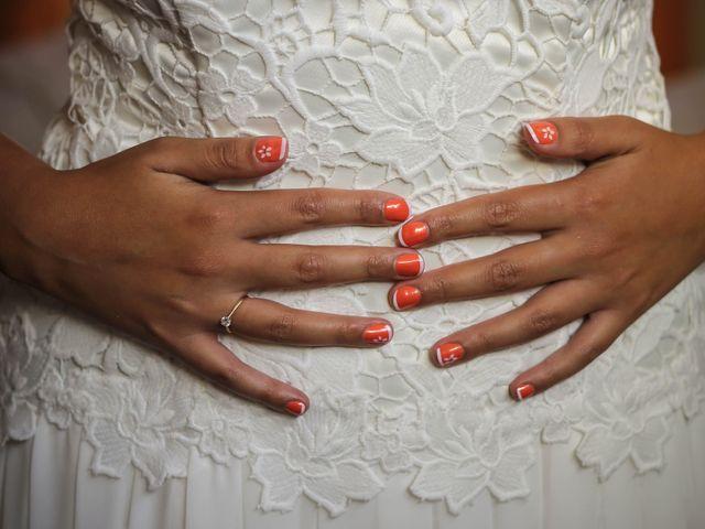 El matrimonio de Eloy y Camila en La Serena, Elqui 13