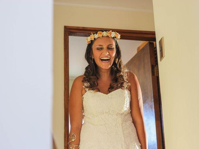 El matrimonio de Eloy y Camila en La Serena, Elqui 14