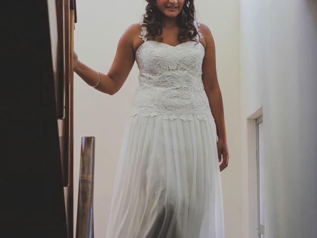 El matrimonio de Eloy y Camila en La Serena, Elqui 15