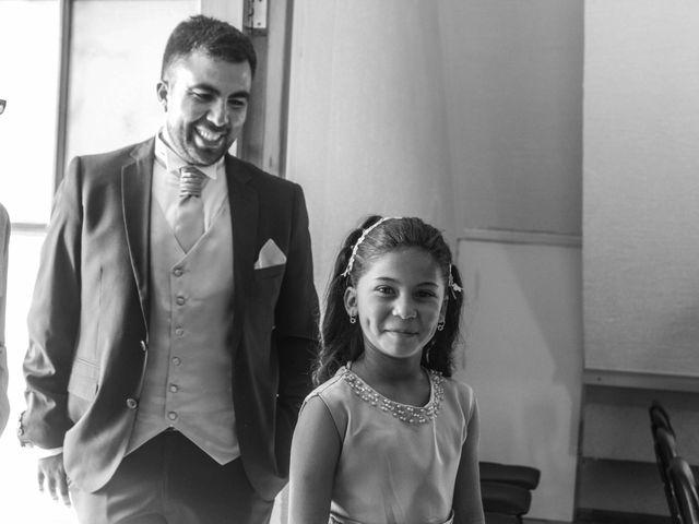 El matrimonio de Eloy y Camila en La Serena, Elqui 19