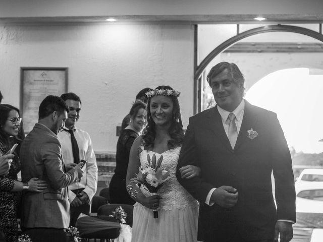 El matrimonio de Eloy y Camila en La Serena, Elqui 20