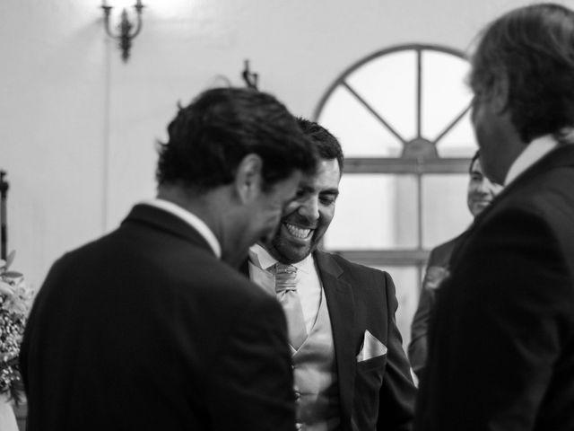 El matrimonio de Eloy y Camila en La Serena, Elqui 21