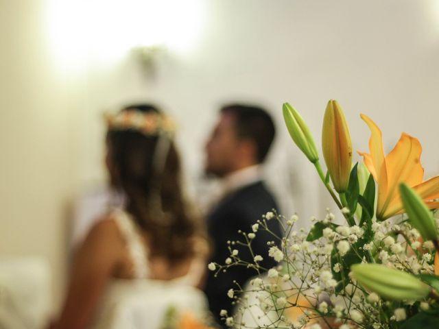 El matrimonio de Eloy y Camila en La Serena, Elqui 24
