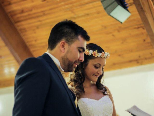 El matrimonio de Eloy y Camila en La Serena, Elqui 27
