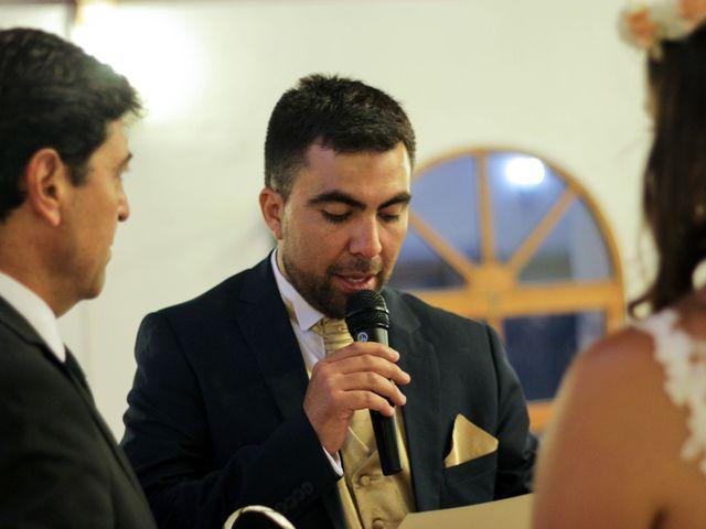 El matrimonio de Eloy y Camila en La Serena, Elqui 28