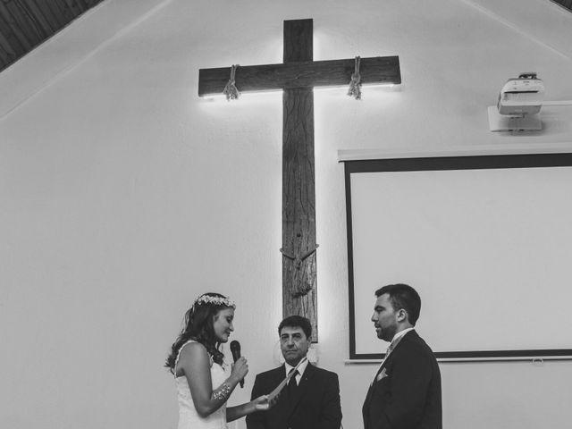 El matrimonio de Eloy y Camila en La Serena, Elqui 29