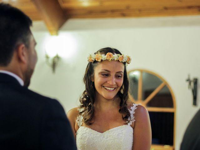 El matrimonio de Eloy y Camila en La Serena, Elqui 30