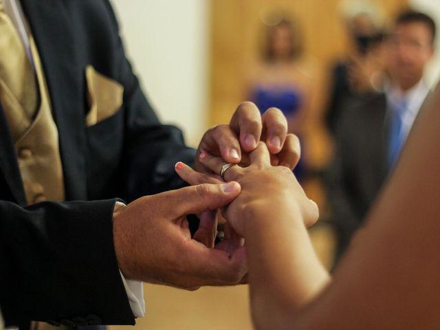 El matrimonio de Eloy y Camila en La Serena, Elqui 1
