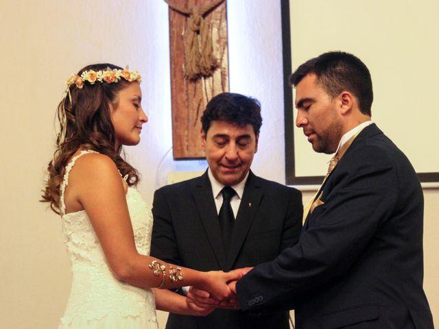 El matrimonio de Eloy y Camila en La Serena, Elqui 32
