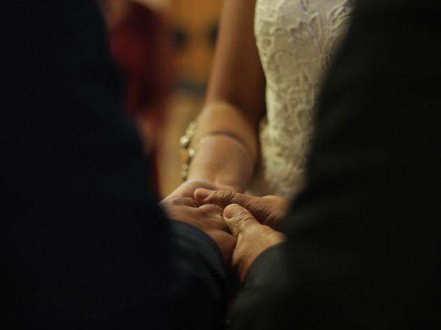 El matrimonio de Eloy y Camila en La Serena, Elqui 33